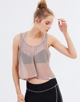 Koral Scoop Top