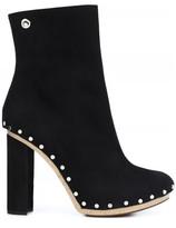 Proenza Schouler studded platform boots
