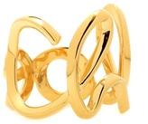 Chloé Brass ring