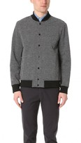 Club Monaco Knit Jacket