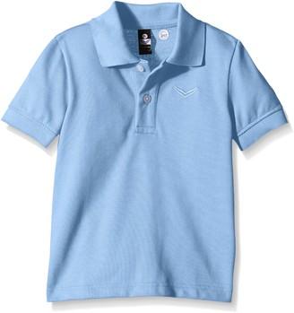 Trigema Girls' 221601 Polo Shirt