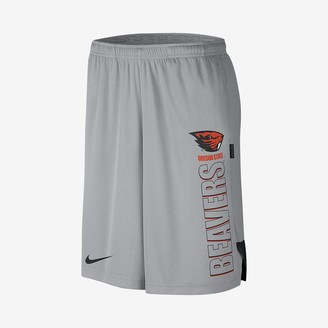 Nike Men's Shorts College Dri-FIT (Oregon State)