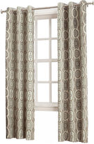 Sun Zero Sun ZeroTM Jeremy Thermal Lined Grommet-Top Curtain Panel