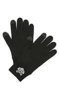 Kenzo Tiger Crest Texting Gloves