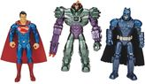 Mattel Batman v. Superman: Dawn of Justice & Lex Luthor Figure Set by