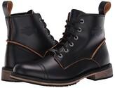 Harley-Davidson Dellen (Black) Men's Boots