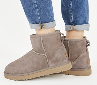 UGG Classic Mini II Boots Mole