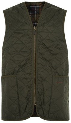 Barbour Quilted Liner