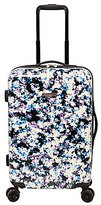 "Jessica Simpson Floral Pop 25"" Spinner"