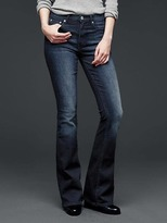 Gap STRETCH 1969 flare jeans