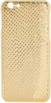 Cobra 18kt Gold Plated Iphone 6 Case