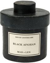Mad Et Len 'Black Afghan' candle