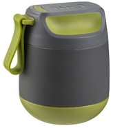 Trudeau FUEL SS Vacuum Green Food Jar 12 oz.