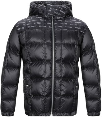 Versace Down jackets