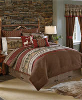 Croscill Oakwood Bedding Collection