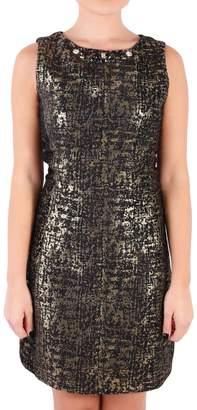 Blugirl Jacquard Dress