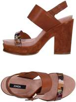 Zinda Sandals - Item 11239812
