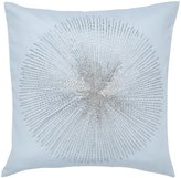 Portico Osmosis Beading Pillow, 16 x 16 - Osmosis - 16 in. x 16 in.