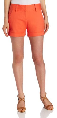Vince Camuto Women's Cuffed Short
