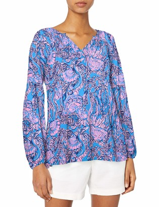 Lilly Pulitzer Women's WINSLEY TOP