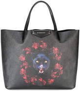 Givenchy antigona jaguar shopping tote