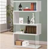 Bronx Ivy Mcardle Standard Bookcase Ivy