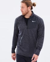 Nike Therma Sphere Element Running Zip Top