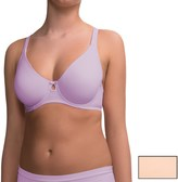 Ellen Tracy Soft-Lined T-Shirt Bra - Underwire, 2-Pack (For Women)