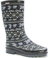 Muk Luks Anabelle Womens Rain Boots