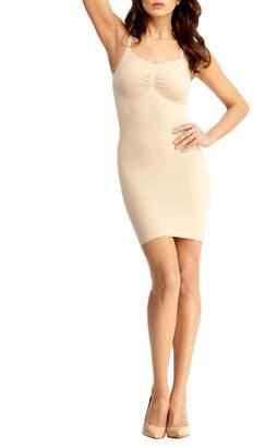 Me Moi SlimMe Shaping Slip Dress