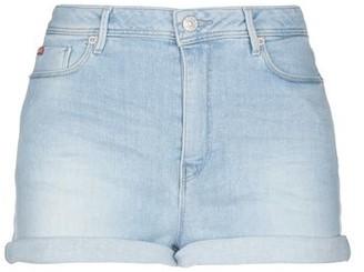 Rifle Denim shorts