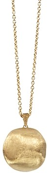 Marco Bicego 18K Yellow Gold Africa Bead Necklace, 31.5
