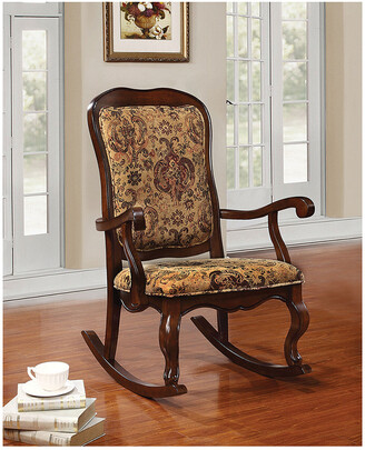 ACME Furniture Sharan Rocking Chair