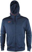Nike Men's Therma-Fit KO Full Zip Hoody, Color Options