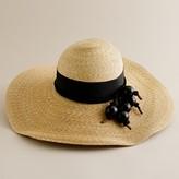 J.Crew Lola for sun hat