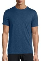 Theory Gaskell N Anemone Heathered T-Shirt
