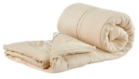 "Sleep & Beyond Mymerino, Organic Merino Wool Mattress Topper, Queen, 1.5"" Thick"
