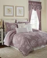 Croscill Liliana 4-Pc. King Comforter Set