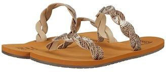 Billabong Twisty (Snake) Women's Sandals