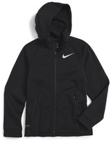 Nike Therma Sphere Fleece Hoodie (Little Boys & Big Boys)