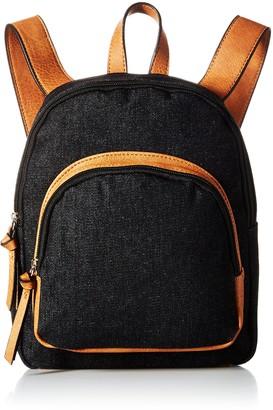 Bueno of California Bueno Canvas Backpack