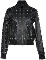 Diesel Black Gold Jackets