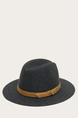 The Frye Company Harness Hat