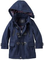 Urban Republic Toddler Boy Toggle Wool Coat