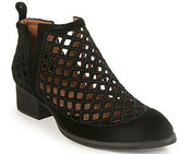 Jeffrey Campbell Taggart - Cut-out Ankle Bootie