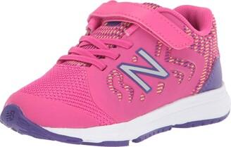 New Balance Girl's 519 V2 Athletic Shoe
