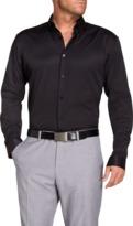 TAROCASH Remo Textured Rib Dress Shirt