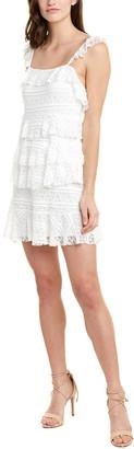Show Me Your Mumu Tracy Mini Dress
