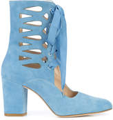 Jill Stuart Gainsbourg pumps