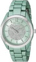 SO & CO New York Women's 5096A.3 SoHo Analog Display Quartz Watch
